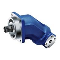 hydraulic motor, piston pump