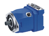 Rexroth axial piston motor A10FM and A10FE