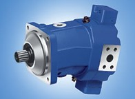 Adjustable-displacement axial piston motor A6VM/63