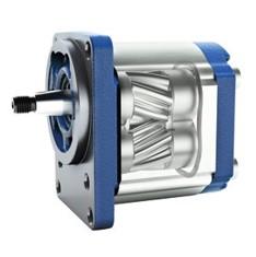 Rexroth external gear pump AZPJ