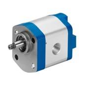 Rexroth external gear pump AZPB