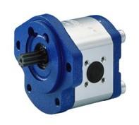 Rexroth external gear pump AZPF