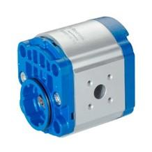 Rexroth external gear pump AZPS