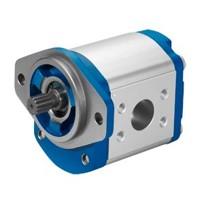 Rexroth external gear pump AZPU