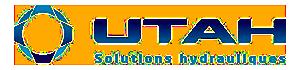 Logo Utah Hydraulique