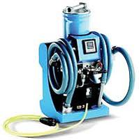 Groupe de filtration portable pour système hydraulique