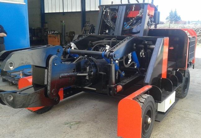 Fabrication de système hydraulique pour véhicule