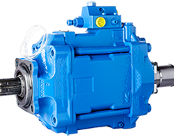 Pompe Hydro Leduc à débit variable TXV 130