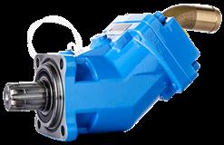 Pompe Hydro Leduc débit fixe XAi
