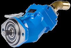 Pompe Hydro Leduc XPI à débit fixe