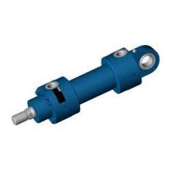 vérin hydraulique cylindrique CDH1