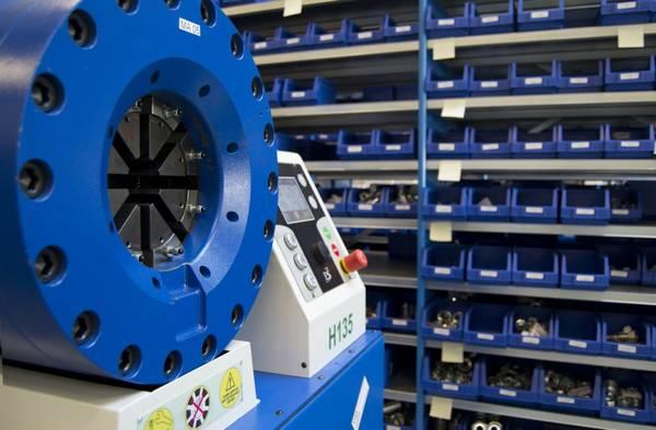 fabricant de flexible hydraulique