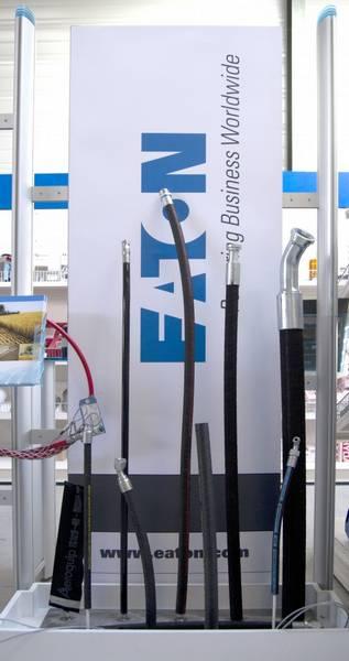 flexible hydraulique Eaton Rhône Alpes